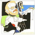 Jazzbloggen: Bass-portrett
