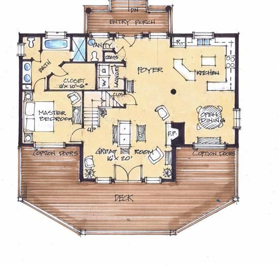 Plan Search House Blueprints Small House Plans Craftsman House Plans