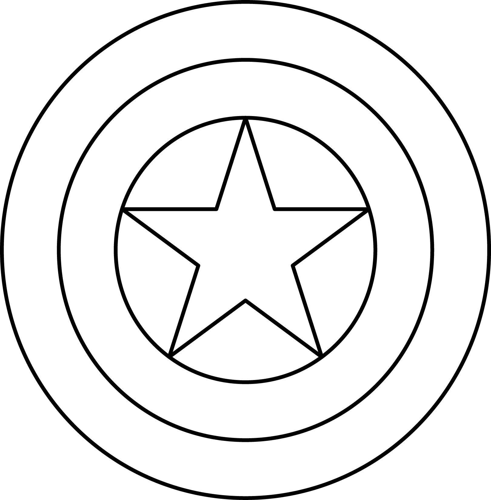 Superhero Logos Coloring Pages Avengers Coloring Pages Captain America Coloring Pages Avengers Coloring