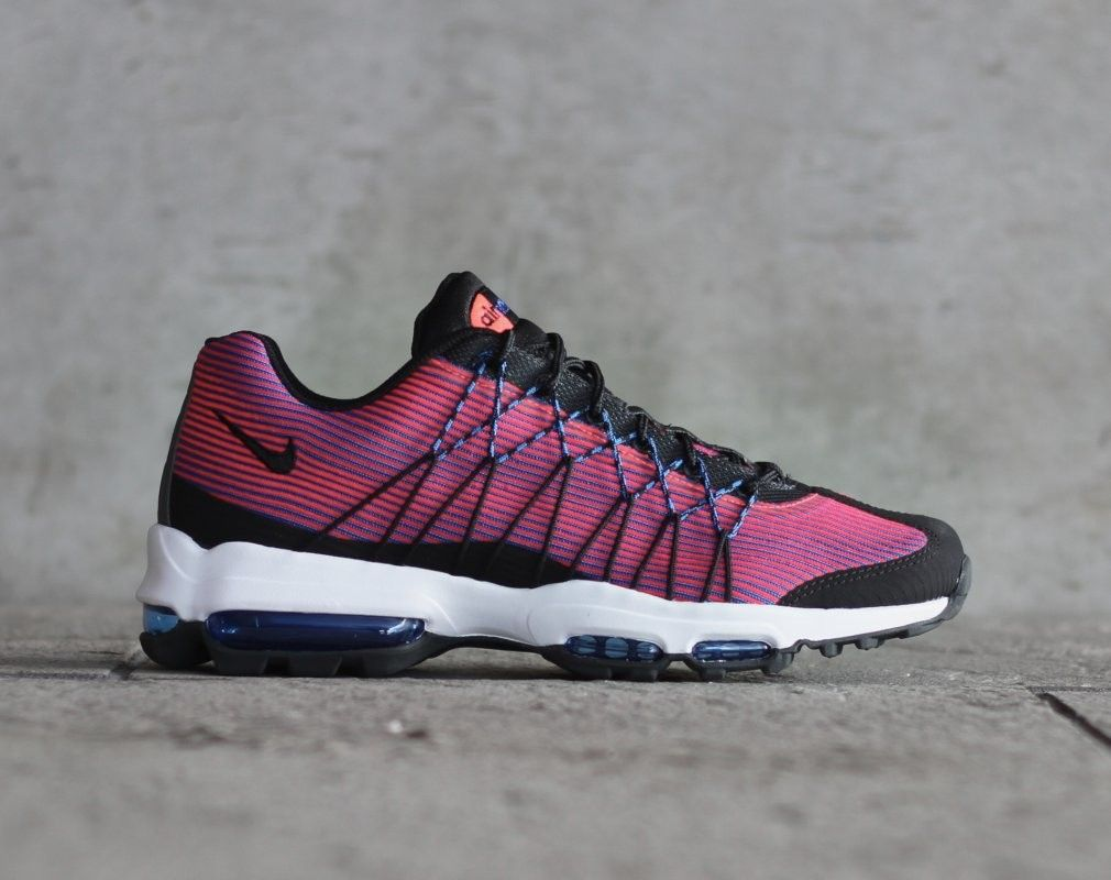 | Nike AIR MAX 95 Ultra JCRD Running Shoes | Road