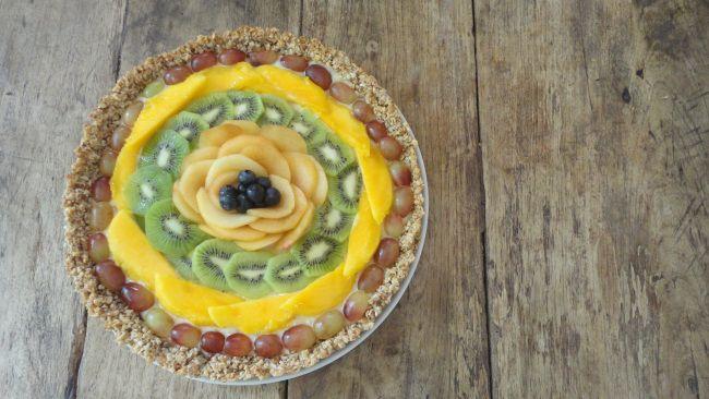 Torta de Fruta