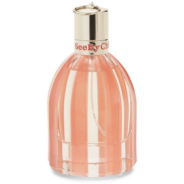 See Si Eau Spray Chloe Natural Parfum Belle By Chloé De HD9I2E