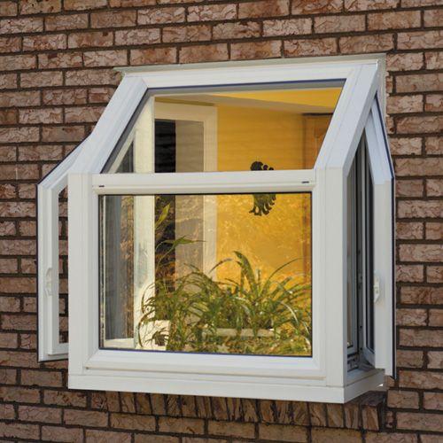 Window Greenhouse Insert Kitchen Window Greenhouses: Greenhouse Window Ideas