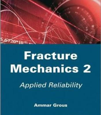Applied Reliability Pdf Materials Pinterest Fracture Mechanics