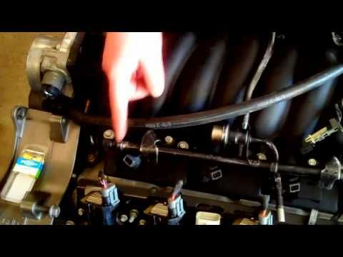 How To 4 Wire Ls Wiring Harness Conversion Part 2 Automotive Repair Chevy Ls Engine Chevy Ls
