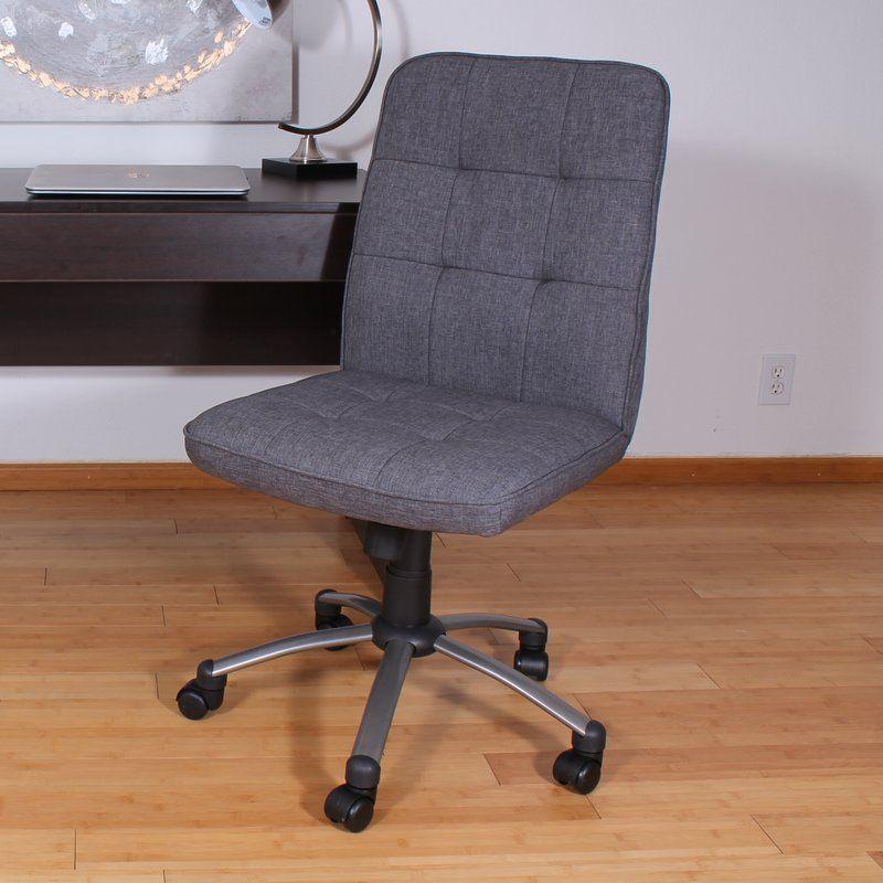 Https Www Jossandmain Com Melbourne Tufted Office Chair Zipc3057 Html Piid 0 16799652 Decoração De Quarto Decoração Quarto