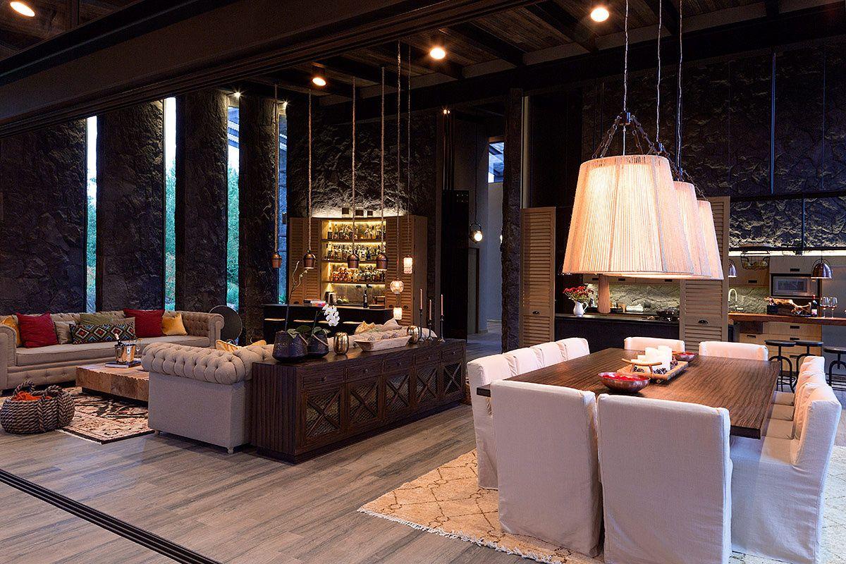 Casa R Stica En Valle De Bravo Architecture House And Interiors # Muebles Haus Monterrey