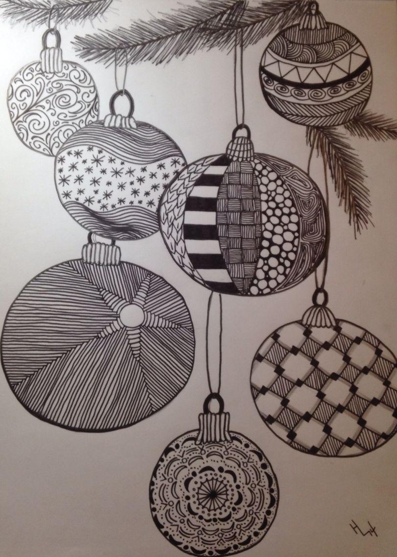 Christmas card, maybe next year | XMAS DOODLE | Pinterest ...