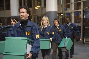 TNT's 'Leverage' Could End This Month, Producer Warns | TheWrap TV