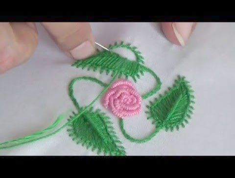 Hand Embroidery Ideas Pinterest Tree Of Life Hand Embroidery Pattern