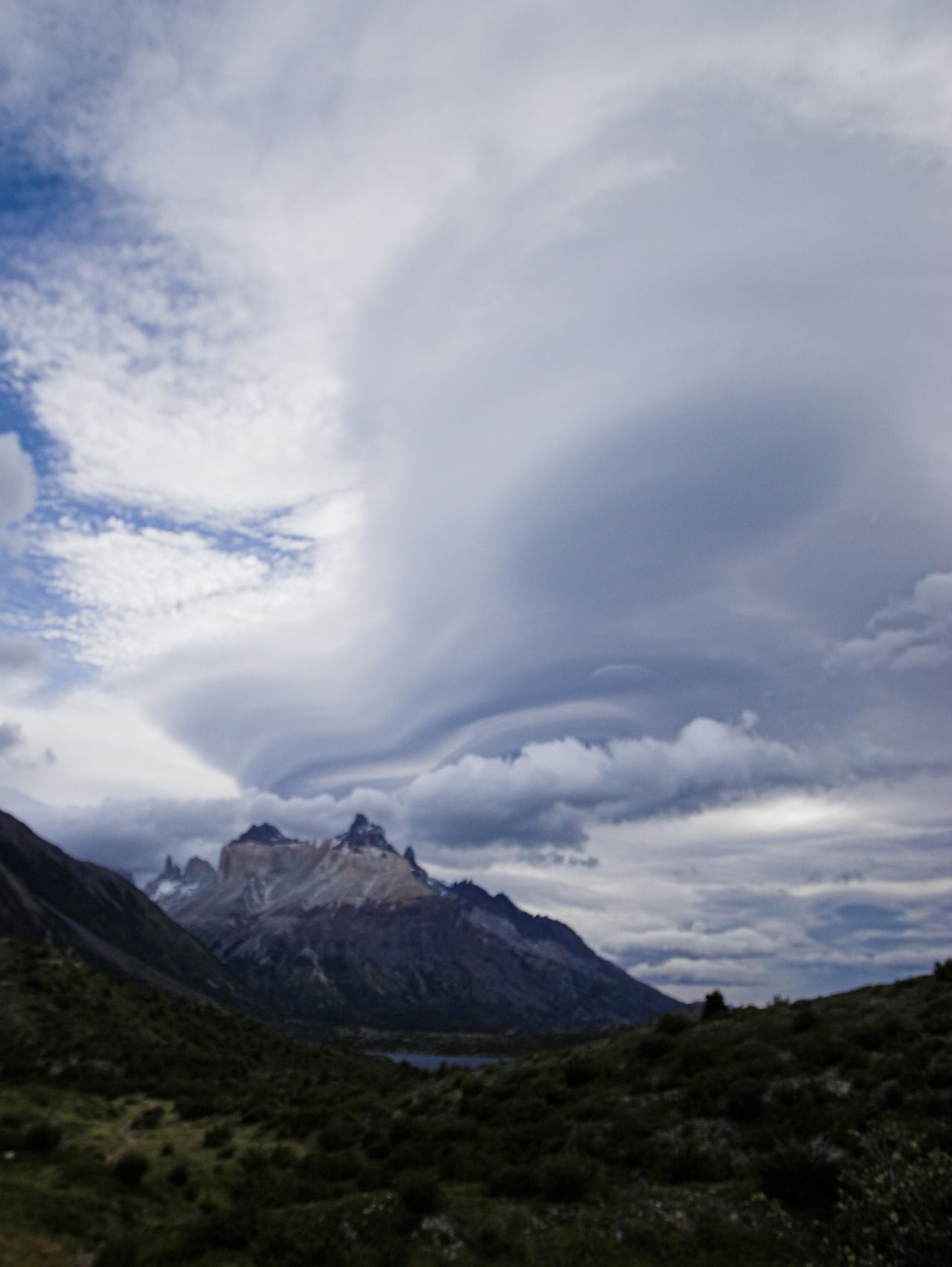 Torres Del Paine National Park - Chile John Spooner