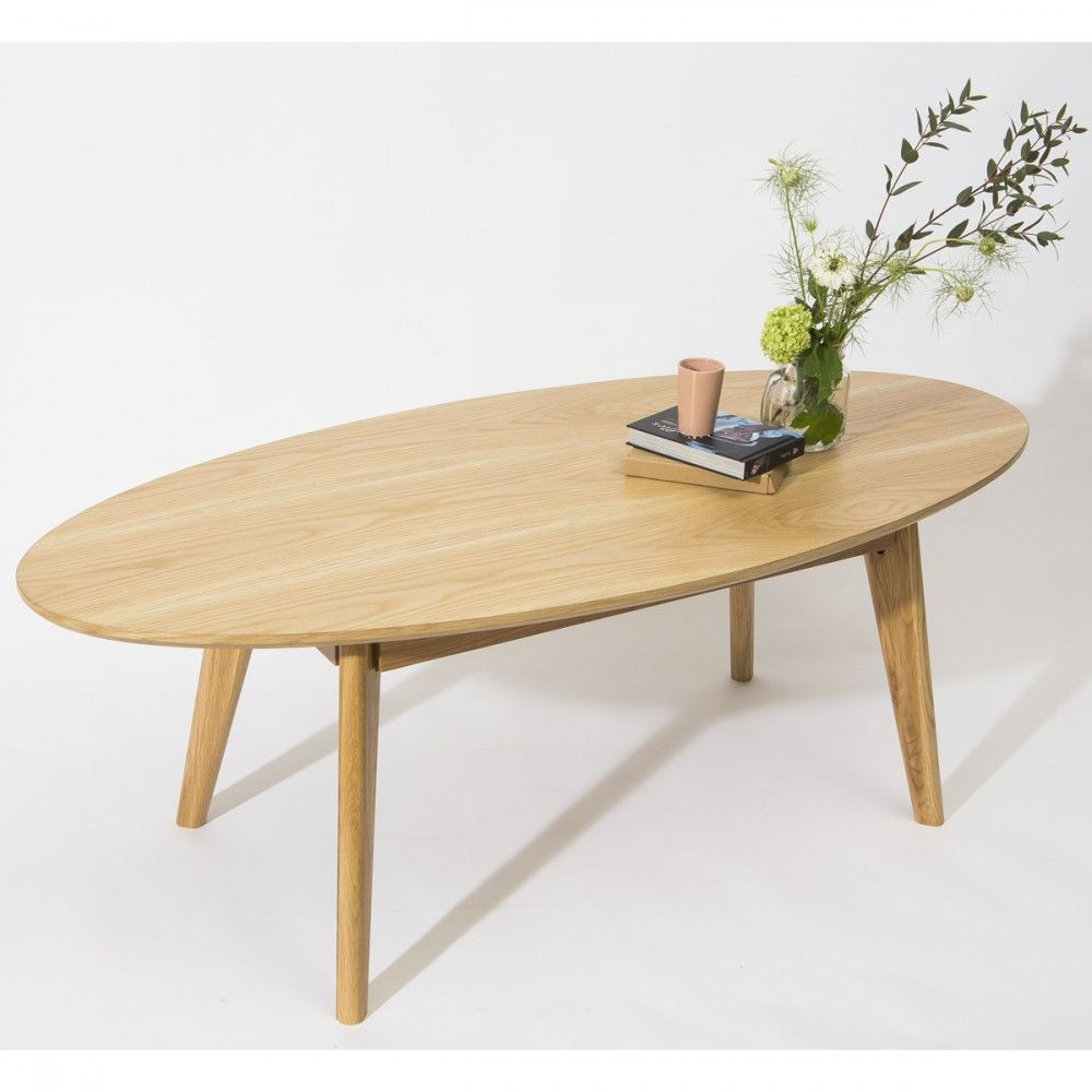 Basse Scandinave Table 2019 Drawer Ovale En Skoll OknP8ZwNX0