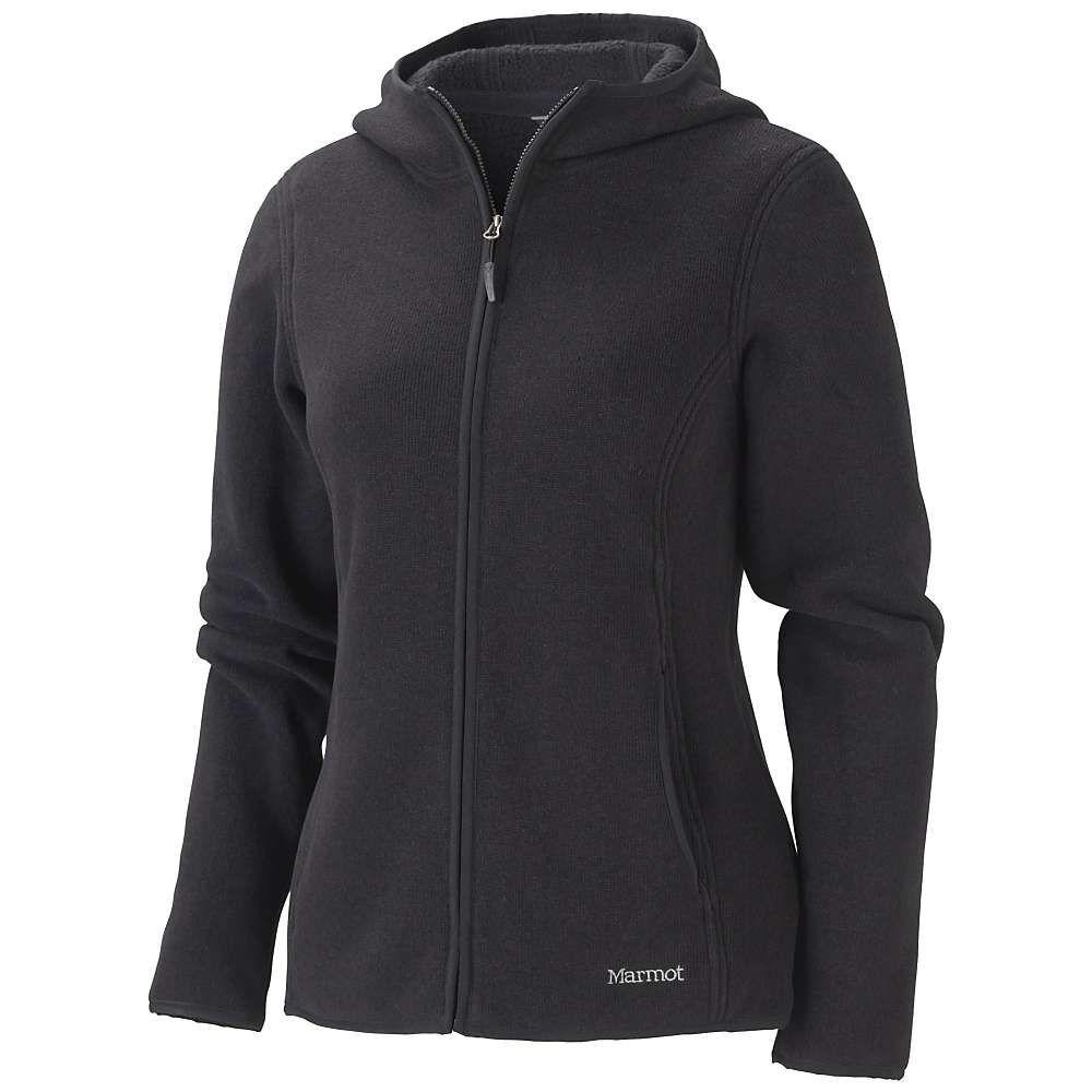 Medium Women's Norheim Marmot Jacket BlackProducts xrdCoeB