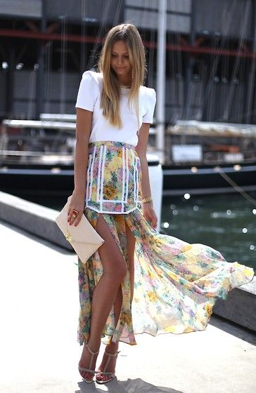 Saving Money And Staying Cool Fashion Street Style Style