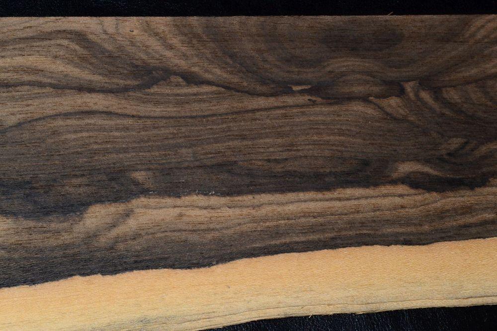 Ziricote Raw Wood Veneer 8 Sheets At 4 5 X 39 Inches 1 42nd E4711 40 Rawwoodveneer Raw Wood Wood Veneer Veneers