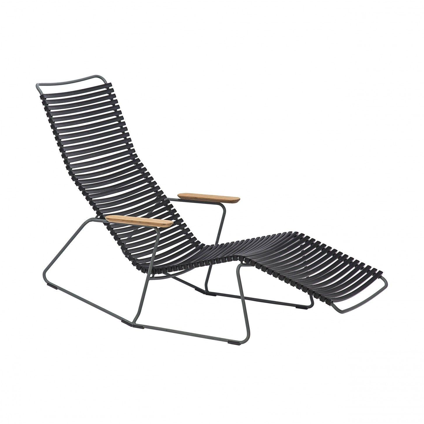 Liegestuhl design  Click Liegestuhl von Houe bei ikarus.de | Wunschzettel | Pinterest ...