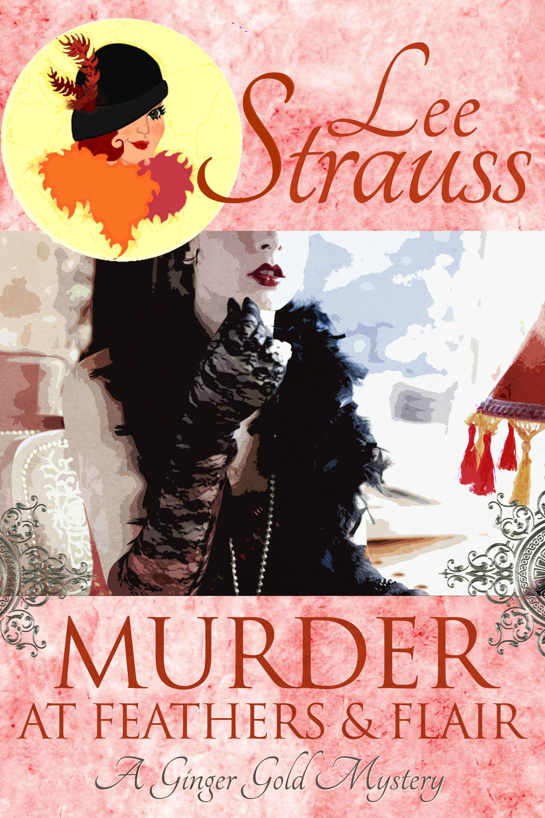 For Fans Of Agatha Christie Comes A Fun And Sassy Cozy Mystery Set In The Jazz Age