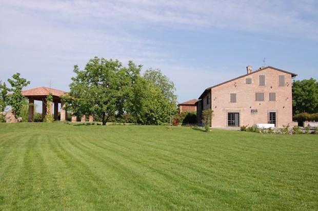 1 Piacenza, Italy