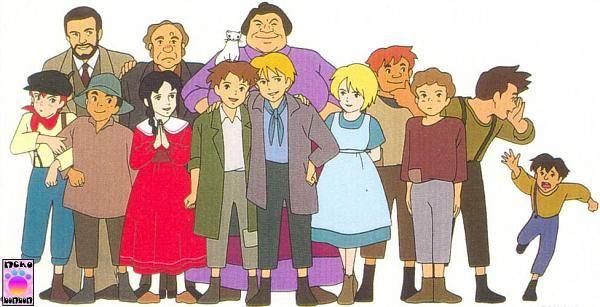 عهد الاصدقاء Anime Prince Cartoon Quotes Romeo Blue