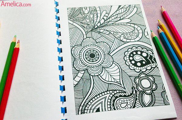 арт терапия книга раскраска антистресс скачать бесплатно ...