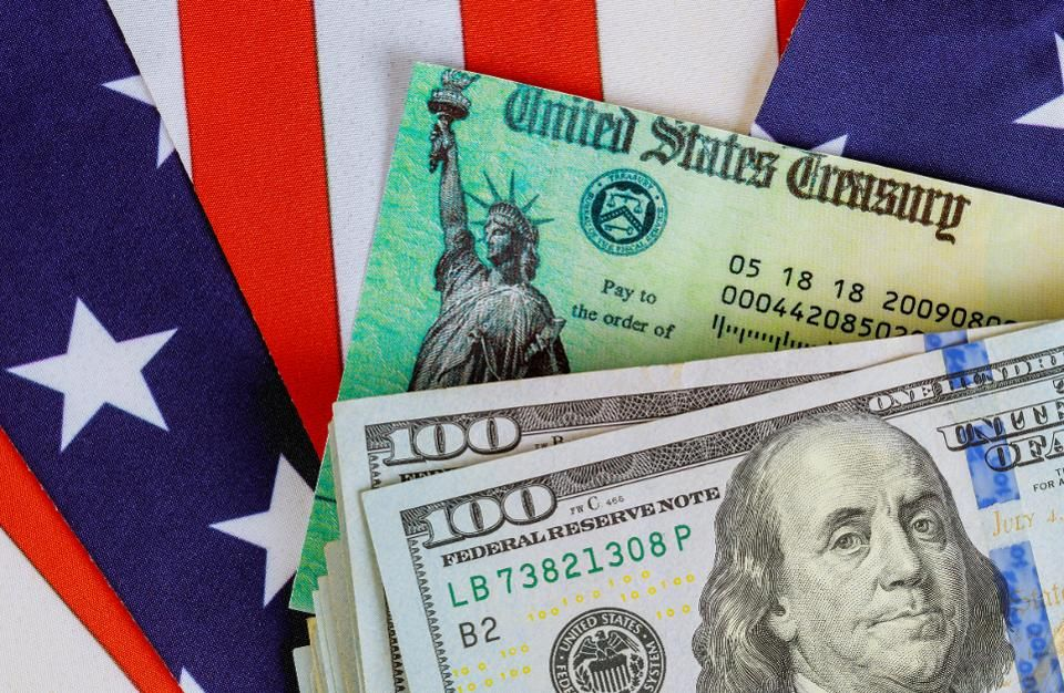 5 reasons you didnt get a stimulus check irs website
