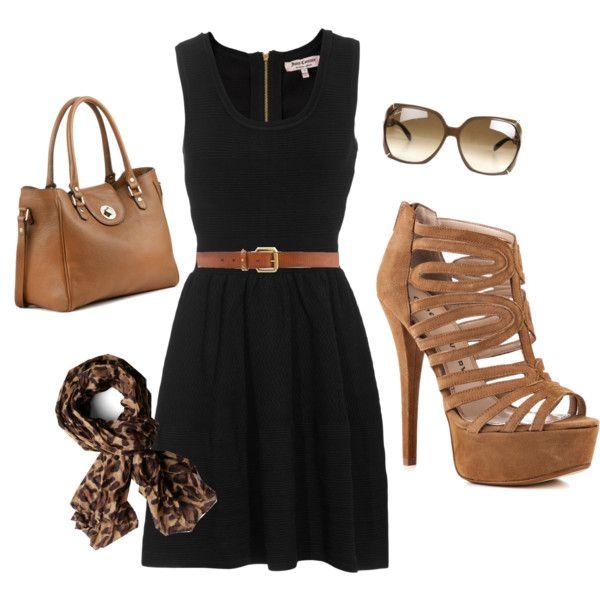 Dress it up or dress it down