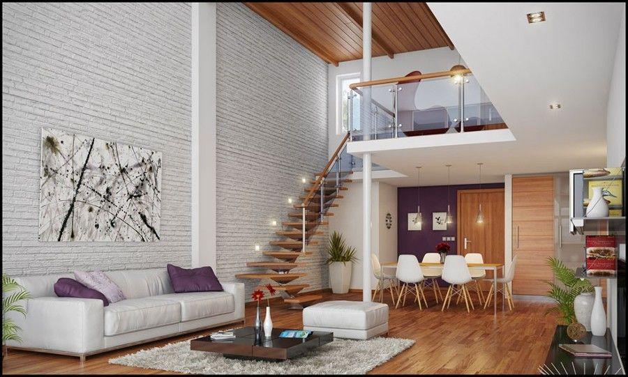 Loft Ideas For Homes loft a doble altura - buscar con google | ideas para el hogar