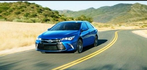 2020 Toyota Camry Price Specs Review What As Soon As Your Midsize High Stop Sedan Is Similar To A Vehicle From Your Fo Toyota Camry 2017 Toyota Camry Camry
