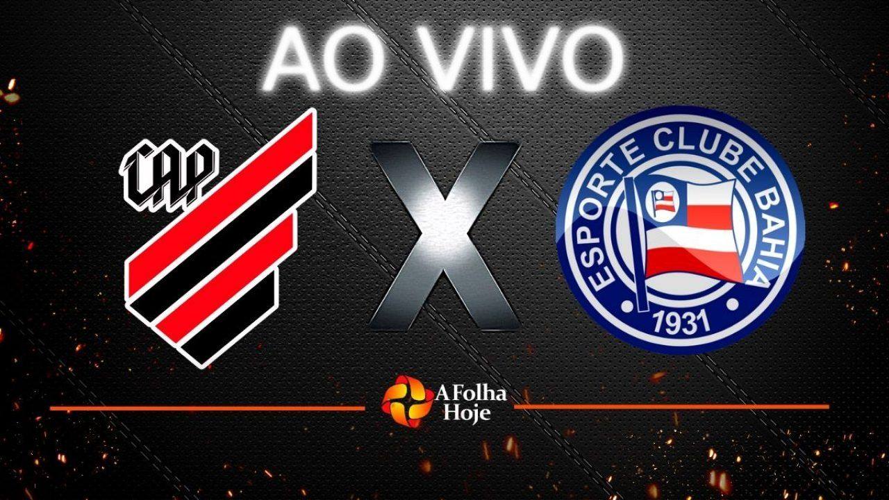 Assistir Jogo Ao Vivo Atletico Pr X Bahia Copinha Sao Paulo