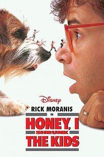 Honey I Shrunk The Kids Kids Movies Kids Dvd Free Movies Online