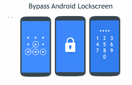 Bypass Android Lock Screen Android Lock Screen Smartphone Hacks Unlock Screen