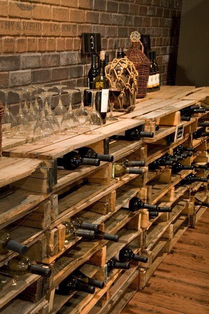 Creative Wine Cellars That Will Inspire You Home Rack Cellar Basement
