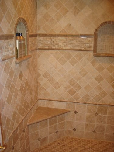 Beautiful Tile Shower Our Installations Have Been Creating Bathrooms