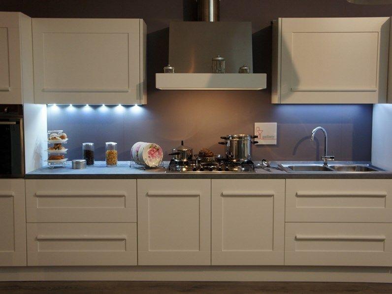 Cucina Lube Cucine Gallery Prezzo Outlet Arredo Interni Cucina Cucine Arredamento