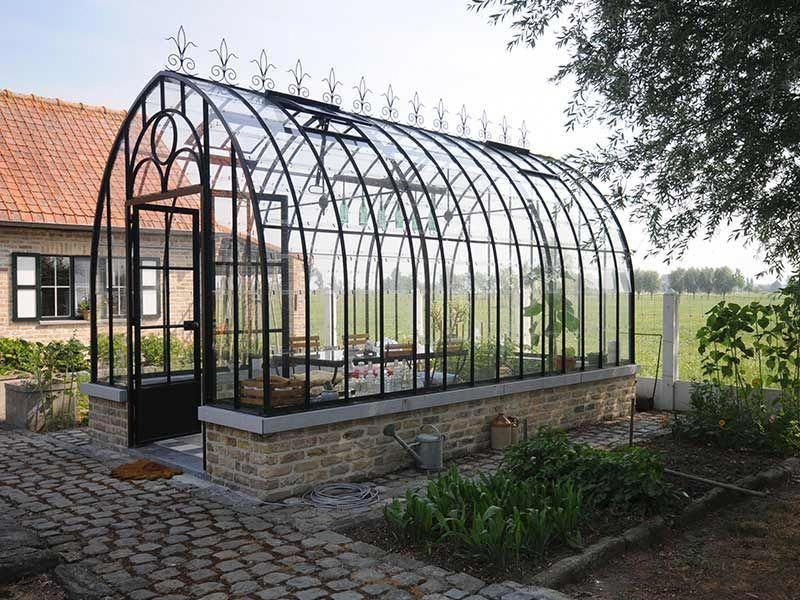 Outstanding Greenhouse Design Layout Info Is Available On Our Website Have A Look And You Wont Be Sorry You Did En 2020 Serre Jardin Cabane Jardin Abri De Jardin