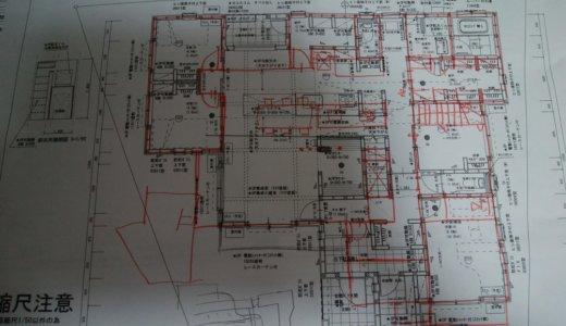 間取り図2 0 第5案を魔改造 いい家かげん 2020 間取り図