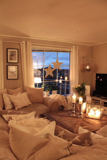 those star quilts and pillows in light grey christmas weddings pinterest haus. Black Bedroom Furniture Sets. Home Design Ideas