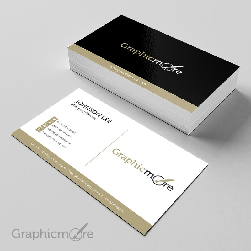 Pin By Graphicmore On Business Cards In 2021 Business Cards Creative Templates Business Cards Creative Business Card Template Design