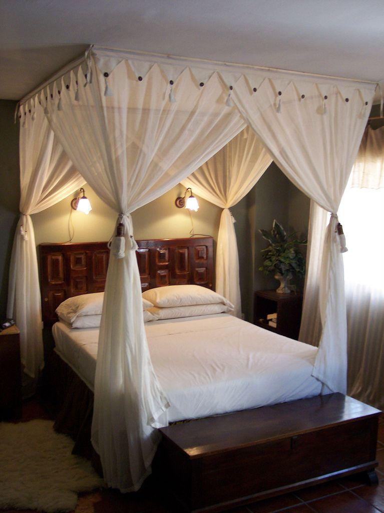 Fantastisch 30 Romantische Schlafzimmer Designs