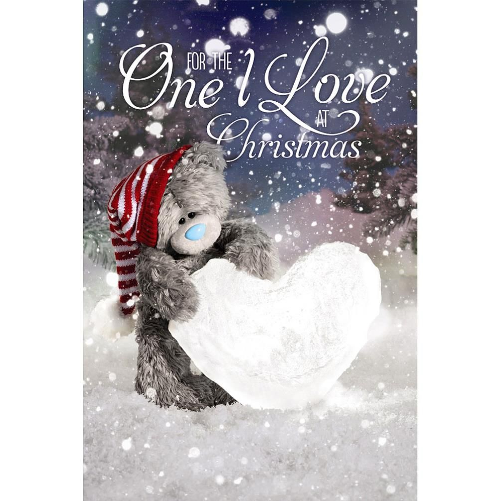 3d holographic one i love me to you bear christmas card 379 3d holographic one i love me to you bear christmas card 379 kristyandbryce Choice Image