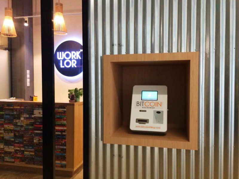 How To Use Bitcoin Atm Singapore - Earn Free Bitcoin Telegram