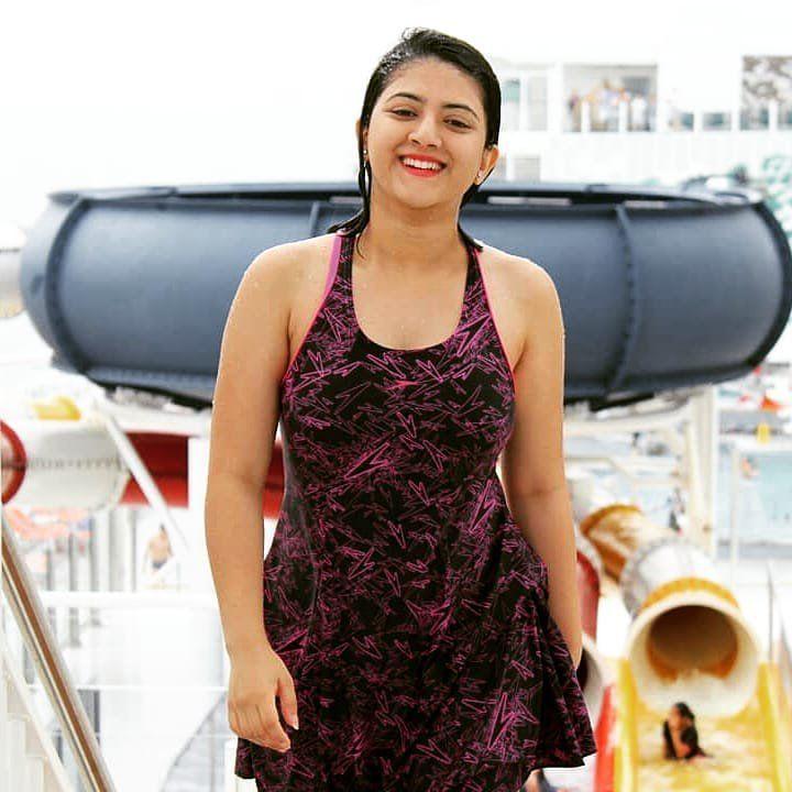 Aishwarya Lekshmi Height, Weight, Age, Biography, Wiki ...