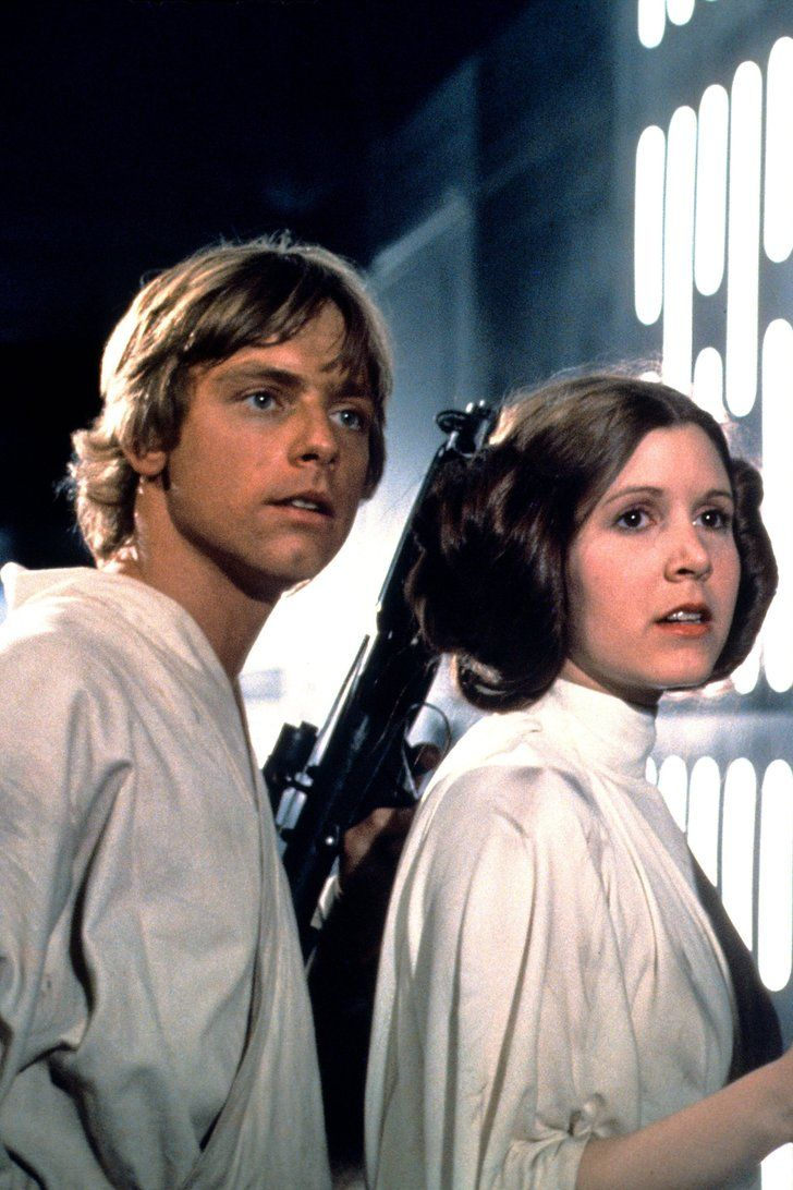 The Star Wars Cast Reacts to Carrie Fisher's Death:
