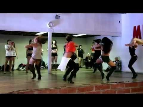 Hottie Heels Got To Love You By Michelle Jersey Maniscalco Just Dance Hotties Michelle