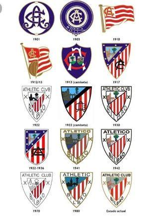 Athletic Club Bilbao Calendario.Pin 80 Anos Athletic De Bilbao De Segunda Mano Por 6 En