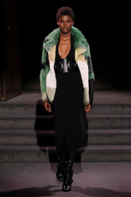 Sfilata Tom Ford - Autunno-Inverno 2016-2017 - New York - Moda - Elle