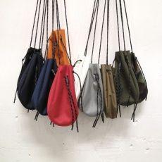 c7098e102b1e 吉岡衣料店 drawstring bag S 通販   吉岡衣料店 正規販売店   FreeStrain