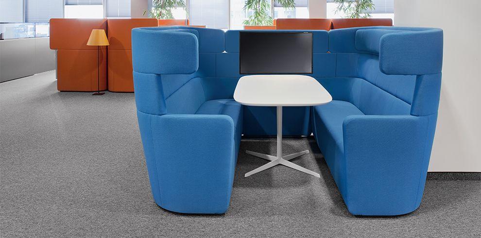 PARCS American Diner - Bene Office Furniture   Office_Informal ...