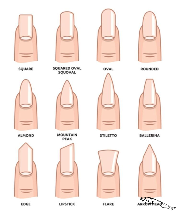 Acrylic Nails Acrylic Feuer Nails 566848 Acrylic Nails Acrylicnails In 2020 Acrylic Nail Shapes Different Nail Shapes Nail Shapes