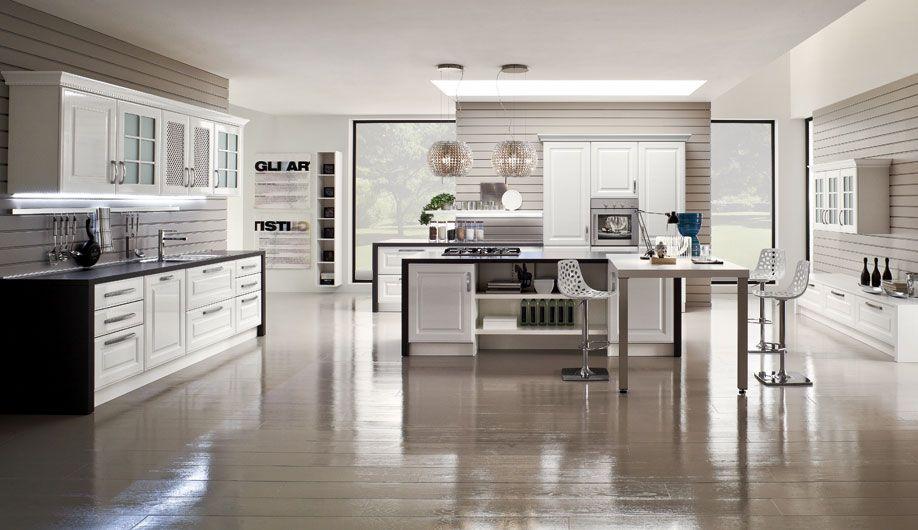 Arrex Cucine | kitchen | Pinterest | Kitchens